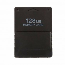 Carte mémoire 128 MB Sony PS2