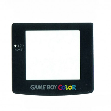 Vitre Nintendo GameBoy Color