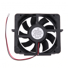 Ventilateur interne PS2