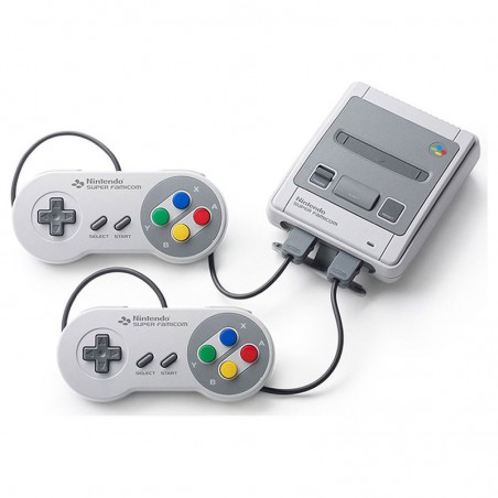 Mod Switchless Nintendo Snes