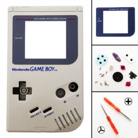 Coque Nintendo Game Boy FAT